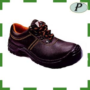 Zapatos de seguridad negras 4072
