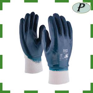 Guantes 3L nitrilo cubierto forro jersey-TIVEX