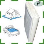 Toldo blanco 110 gr/m2