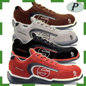 Zapatillas de seguridad Sparco, Sport L