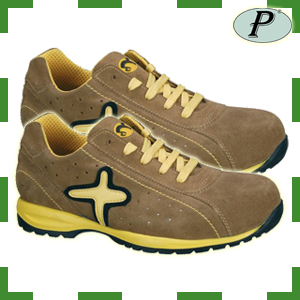 Zapatos seguridad deportivos transpirables - MISSANO