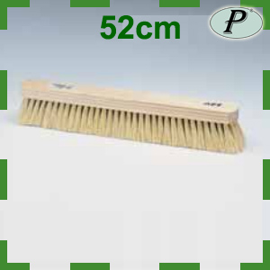 Cepillos barrenderos para hornos 52 cm