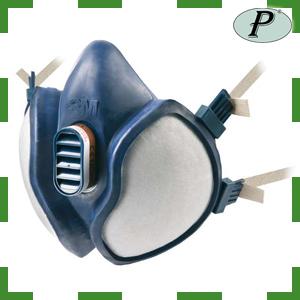 Mascarilla respiratoria 3M 4251