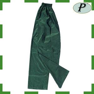 Pantalones impermeables de agua