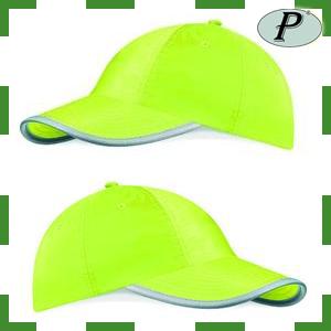 Gorras de cazador de alta visibilidad