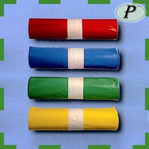 Sacos de basura de colores 85 x 105
