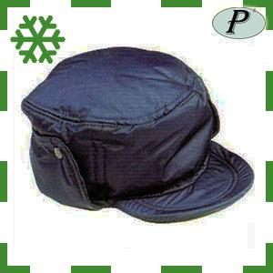 Gorras isotérmicas con orejeras para frío