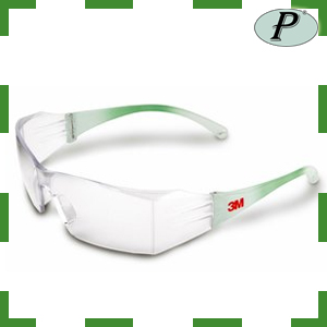 Gafas anti-impactos 3M montura universal
