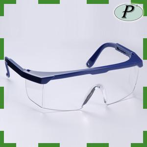 Gafas de protección con patilles extensibles ABKC II