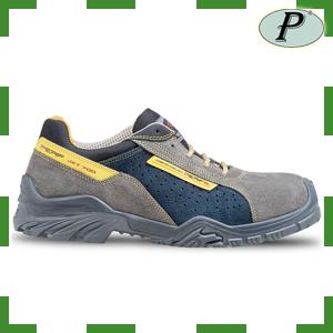 Zapatos de seguridad S1P + SRC PERF Force 4