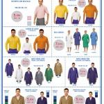 6 – Precios outlet vestuario trabajo limpieza
