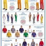 7 – Precios outlet vestuario trabajo industria
