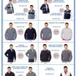 4 – Precios outlet vestuario trabajo invierno