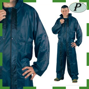 Buzo impermeable completo