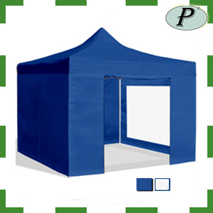 Carpa plegable 3x3 de colores