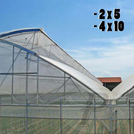Malla anti insectos para agricultura
