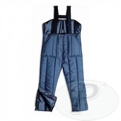Pantalones isotérmicos para frío extremo