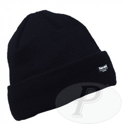 Gorros con forro interior para frío Thinsulate
