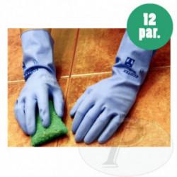 Guantes de limpieza industriales Ecotex