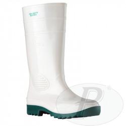 Botas de agua blancas Foca altas