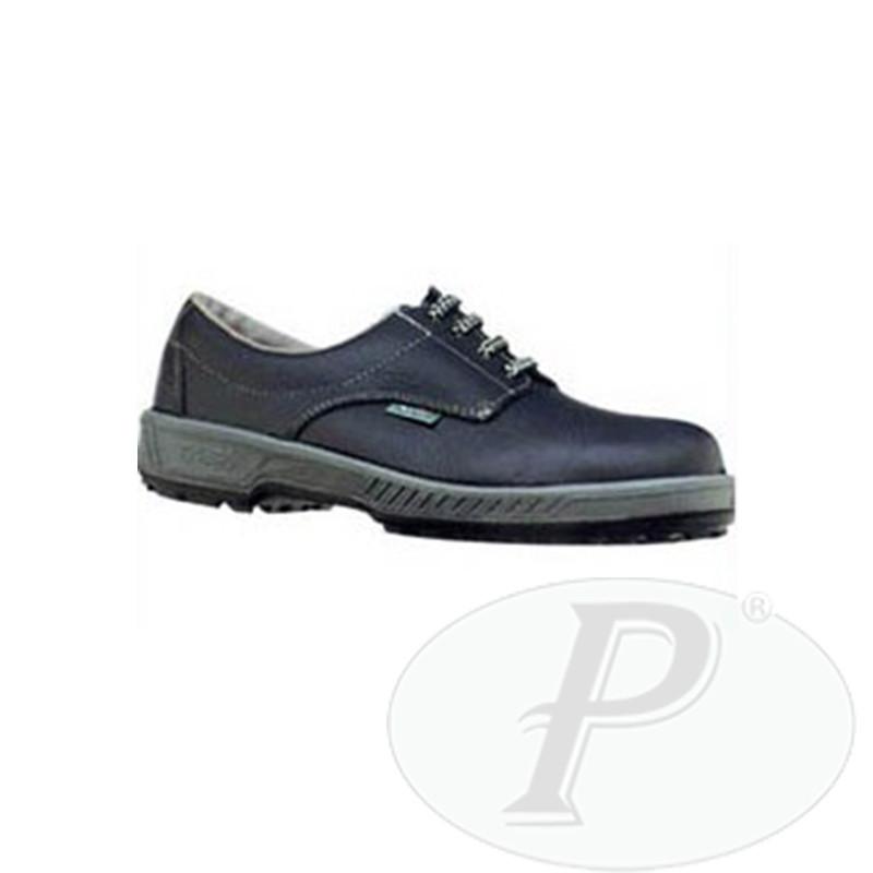 Zapatos de trabajo trueno mod luiba suministros planas - Calzado de trabajo ...