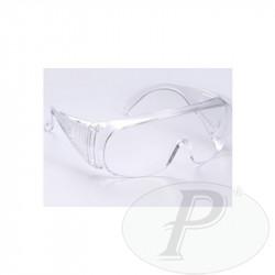 Gafas de visita para protección ocular a visitantes