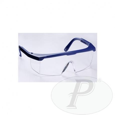 Gafas de protección ocular panorámicas ligeras