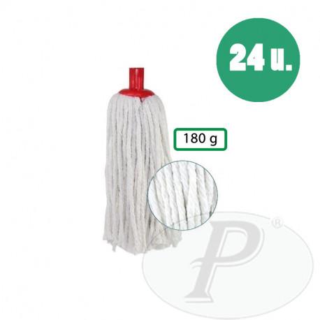 Mopas o fregonas Super de algodón 180 gm