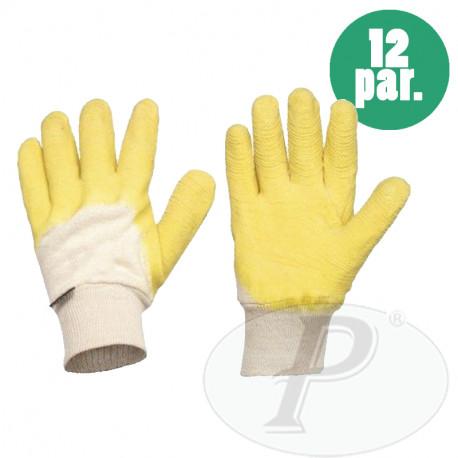 Guantes de látex anti-corte Gloves F