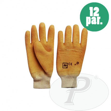 Guantes de latex anticorte todo cubiertos
