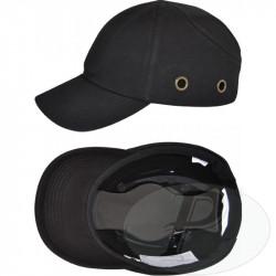 Gorras de seguridad para impactos