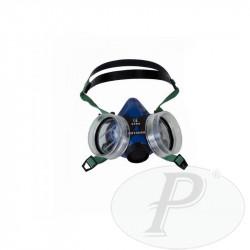 Mascara 2 filtros protección respiratoria 952