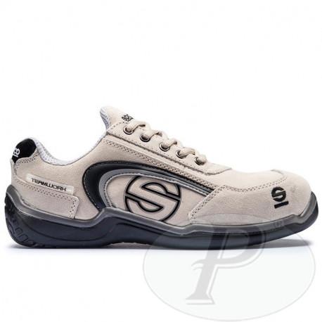 Calzado bajo deportivo seguridad Sparco Sport L - Suministros Planas ... aa09cb48c87