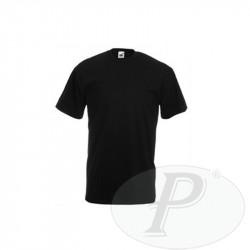 Camisetas de punto lisas para trabajar