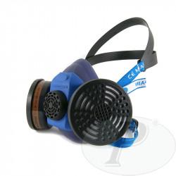 Mascarillas Climax 757 para dos filtros