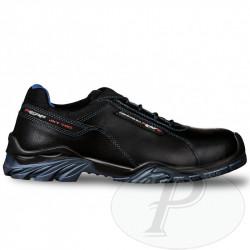 Zapato de seguridad negro Tornado Low de PERF