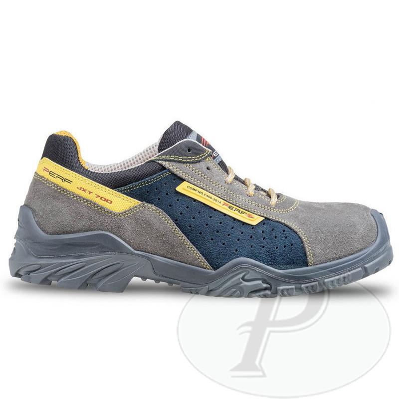 Zapatillas deportivas perf de seguridad suministros for Zapatillas de seguridad