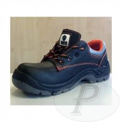 Zapatos de seguridad Safe Master Amil Plus 3014