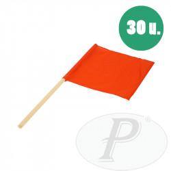 Banderas de señalización alta visibilidad