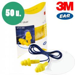 Tapones de protección auditiva reutilizables EAR
