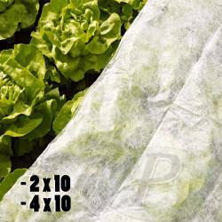 Malla protectora para plantas