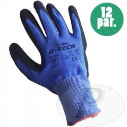 Guantes de nylon sin costuras Nova Grip 3L
