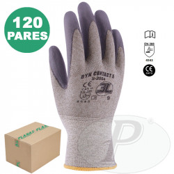 Guantes anticorte Dyn Contact 5 de 3L