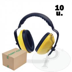 Auriculares de protección auditiva ajustables E 106