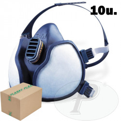 Mascara respiratoria 3M  4251