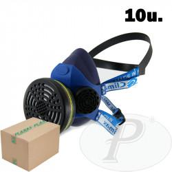 Mascarillas Climax 762 para un filtro