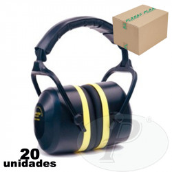 Orejera Graver de protección auditiva de alta atenuación