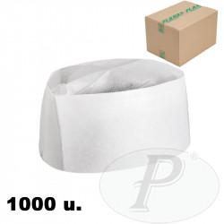 Gorros de papel tipo barco desechables
