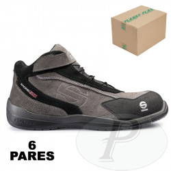 Botas deportivas de seguridad SPARCO RACING EVO